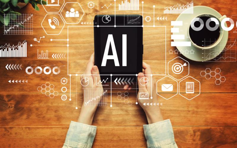 Comment l'IA change-t-elle notre façon de recruter?