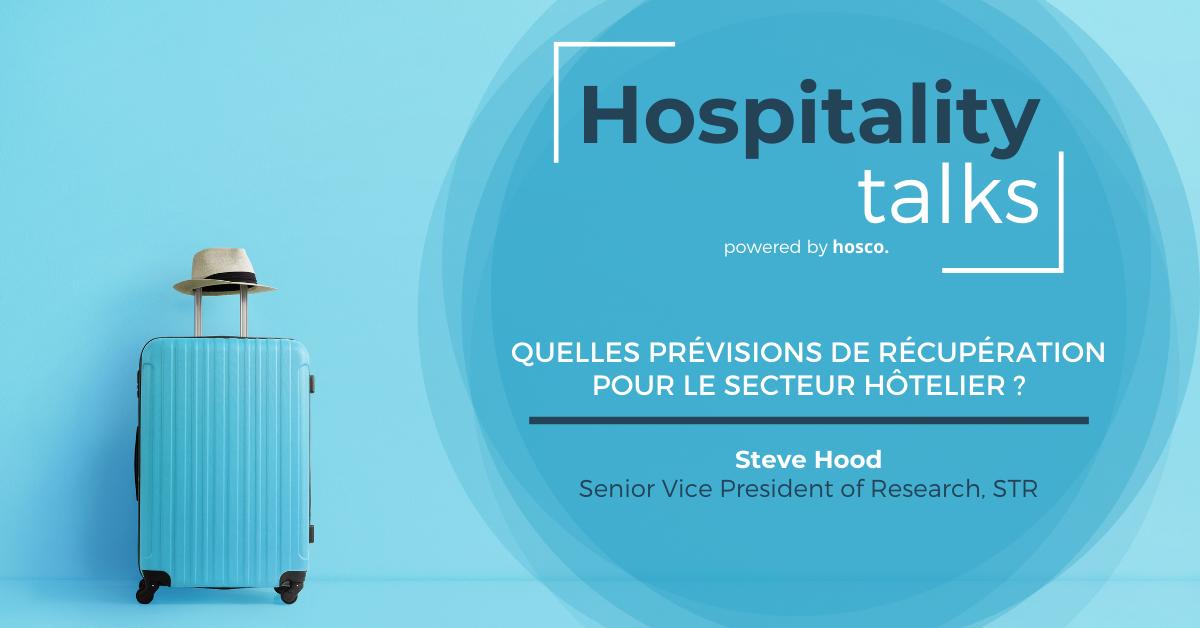 Quelles prévisions de récupération pour le secteur hôtelier ?
